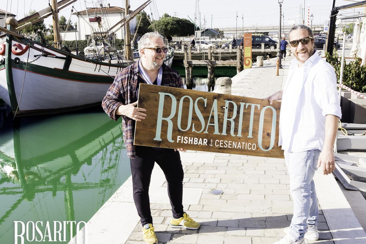 Rosarito Fish Bar